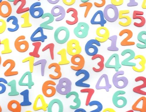 Numerologija (broj imena ,ljubavni / bračni broj)
