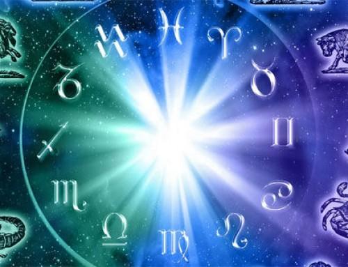 Mitologija (horoskopski znakovi kroz mitologiju)
