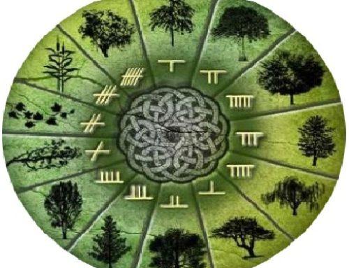 Keltski horoskop