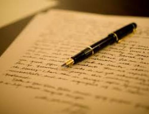 Pismo roditeljima